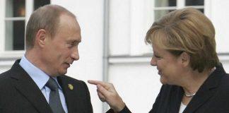 Πως ο νέος Ψυχρός Πόλεμος επηρεάζει στις ρωσογερμανικές σχέσεις, Κώστας Μελάς