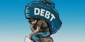 Το κόστος της επιμήκυνσης του χρέους, Κωνσταντίνος Κόλμερ