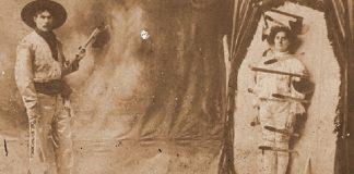 Οι ριψοκίνδυνοι ζογκλέρ του 19ου αιώνα