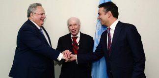 Ο Ζάεφ επιβεβαίωσε πως οι Κοτζιάς και Τσίπρας έπεσαν στην παγίδα Νίμιτς, Σταύρος Λυγερός