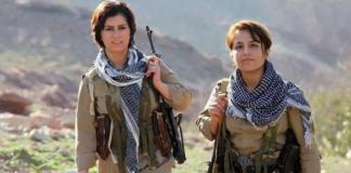 Φίλος των Κούρδων μόνο τα βουνά...Πόντιος Πιλάτος η Δύση
