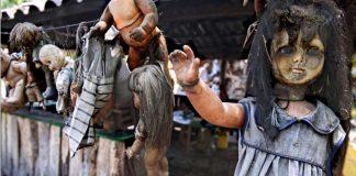 Το πιο ανατριχιαστικό αξιοθέατο βρίσκεται στο Μεξικό