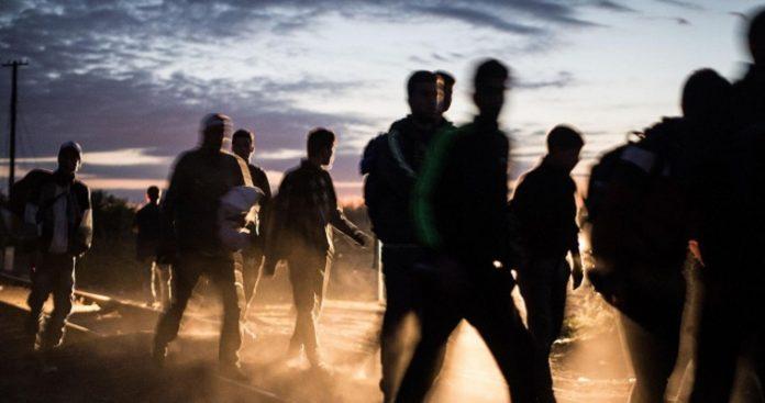 Το δόγμα της ΕΕ για μετανάστες: όποιος τρύπωνε γινόταν ανεκτός, Σταύρος Λυγερός