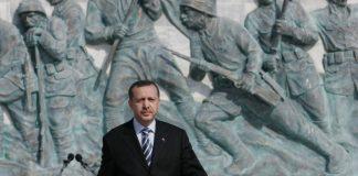Ο Ερντογάν, η αμυντική βιομηχανία του και η κυπριακή απειλή!, Κώστας Βενιζέλος