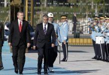 Έχασε την Κωνσταντινούπολη ψάχνει αντίβαρο στην Κύπρο, Νεφέλη Λυγερού
