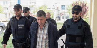 Ο Τούρκος παραυλακιστής και η ελληνική Δικαιοσύνη, Άγγελος Συρίγος