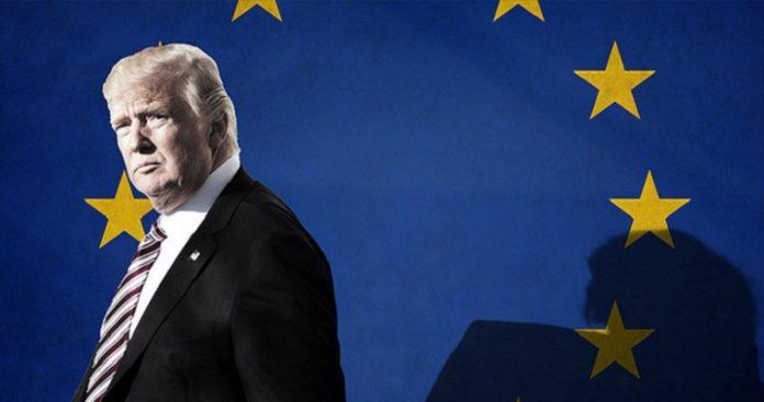 Μπορεί η ΕΕ να καλύψει το κενό που αφήνει ο Τραμπ; Δημήτρης Χρήστου