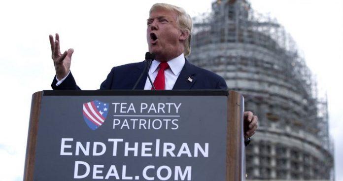 Το πόκερ του Τραμπ στη Μέση Ανατολή διχάζει τη Δύση, Σταύρος Λυγερός