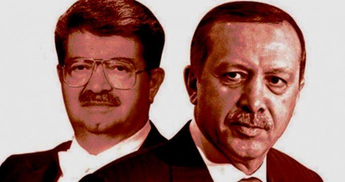 Οι ΟΖΑΛικές ρίζες του καθεστώτος Ερντογάν, Σταύρος Λυγερός