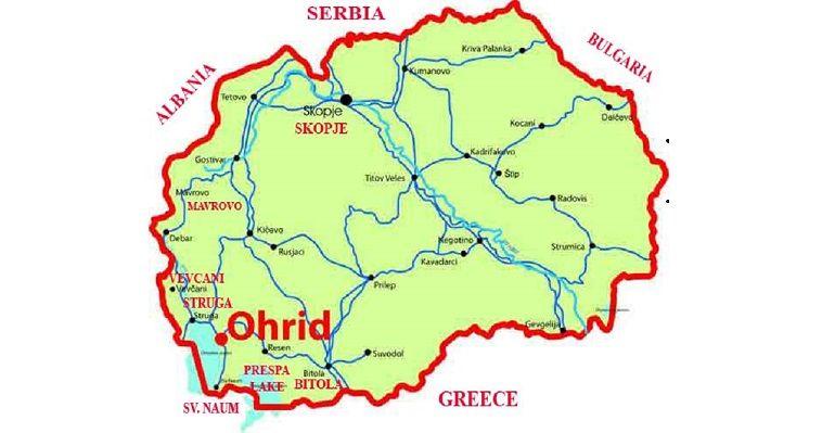 Βόρεια Μακεδονία, erga omnes και ο ρόλος-κλειδί του VMRO, Σταύρος Λυγερός