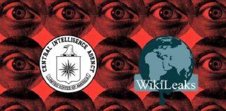 """Το WikiLeaks """"καίει"""" τους υπερκοριούς της CIA, Νεφέλη Λυγερού"""