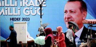 Παρά τη σκιά της νοθείας, το καθεστώς Ερντογάν εδραιώνεται, Σταύρος Λυγερός