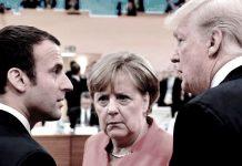 Η Ευρώπη δεν πρέπει να παρασυρθεί στην γερμανική άβυσσο, Μάκης Ανδρονόπουλος