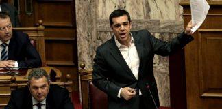Στα ύψη το πολιτικό θερμόμετρο σε Ελλάδα και ΠΓΔΜ, Νεφέλη Λυγερού
