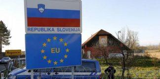 Στο κλαμπ των ευρωσκεπτικιστών και η Σλοβενία