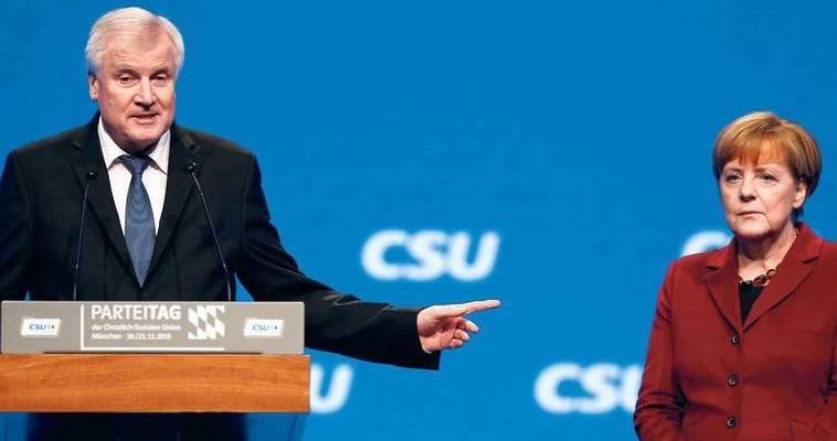 Ράγισε το γυαλί στην πιο επιτυχημένη συμμαχία της Ευρώπης