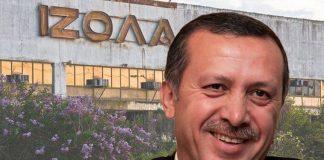 Τα ψυγεία της Τουρκίας είναι άδεια αλλά είναι Made in Turkey, Κωνσταντίνος Κόλμερ