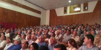 Ολοκληρώθηκε η 10η Γενική Συνδιάσκεψη της ελληνικής μειονότητας στην Αλβανία