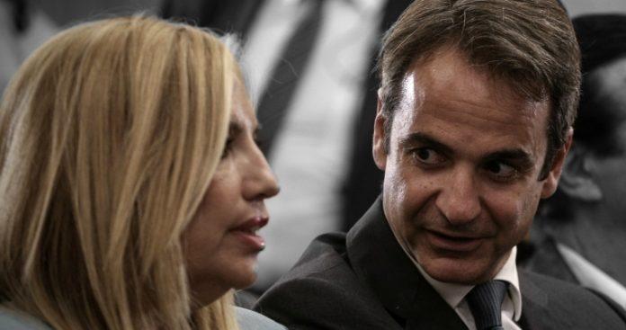 Μικρόψυχη και fake η αντιπολίτευση, Μάκης Ανδρονόπουλος