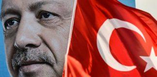Κυριαρχία Ερντογάν σε τριχοτομημενη Τουρκία, Σταύρος Λυγερός