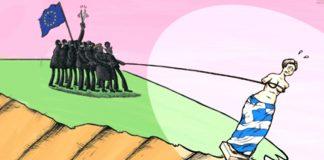 Το αντιευρωπαϊκό παρανοϊκό πλεόνασμα, Κωνσταντίνος Κόλμερ