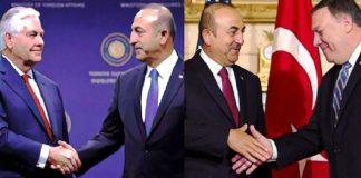 """Οι ΗΠΑ δεν θέλουν να """"χάσουν"""" την Τουρκία, Γιώργος Λυκοκάπης"""