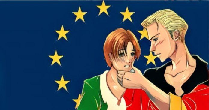 Η Ιταλία και η ανάγκη οικονομικής ενοποίησης της ΕΕ, Δημήτρης Χρήστου