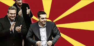"""Οι υποσημειώσεις θα ξεχαστούν, ο """"μακεδονισμός"""" θα επικρατήσει. Αλέξανδρος Τάρκας"""