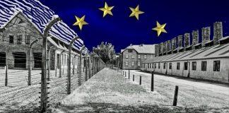 """Απειλεί την Ελλάδα η ευρωπαίκή """"τελική λύση"""" για τους μετανάστες, Μάκης Ανδρονόπουλος"""