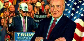 """Η συνταγή του Τραμπ στους """"ενεργειακούς εφιάλτες"""" της Αμερικής, Βαγγέλης Γεωργίου"""