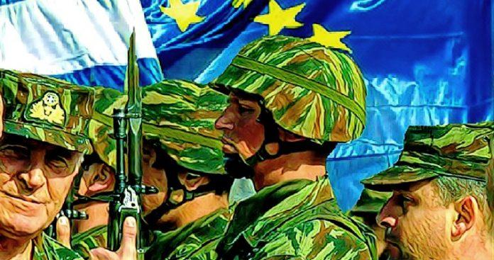 Η ευρωπαϊκή διάσταση του Ελληνικού προβλήματος ασφαλείας, Θεόδωρος Ράκκας