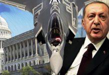 Υπόθεση τουρκικών F-35: Η Κόντρα Κλιμακώνεται, Αντωνία Δήμου