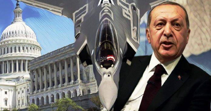 Χοντραίνει το γεωπολιτικό πόκερ στο τρίγωνο ΗΠΑ-Τουρκία-Ρωσία, Νεφέλη Λυγερού