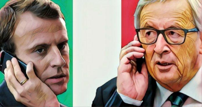 Με παρέμβαση Μακρόν απετράπη η κρίση στην Ιταλία, Σταύρος Λυγερός
