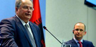Η αλβανική ατζέντα του Κοτζιά, Νεφέλη Λυγερού