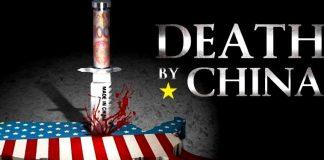 """Κίνα και όχι Γερμανία η """"θανάσιμη"""" απειλή για τις ΗΠΑ, Γιώργος Λυκοκάπης"""