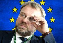 Προσδεθείτε για ένα Brexit χωρίς συμφωνία, Wolfgang Münchau