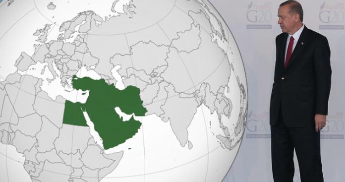 Οι γεωστρατηγικές συνέπειες της νίκης Ερντογάν και η ελληνική ασημαντότητα, Παναγιώτης Ήφαιστος