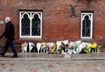 Ανεξήγητοι θάνατοι αστέγων στο Ηνωμένο Βασίλειο