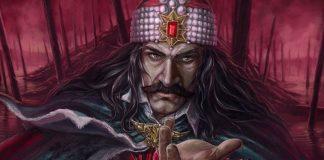 Οι Δραγόνοι, ο κώμης Dracula και η νεοοθωμανική απειλή, Ιωάννης Αναστασάκης