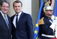 Η γαλλοκυπριακή προσέγγιση ψήνεται, Κώστας Βενιζέλος