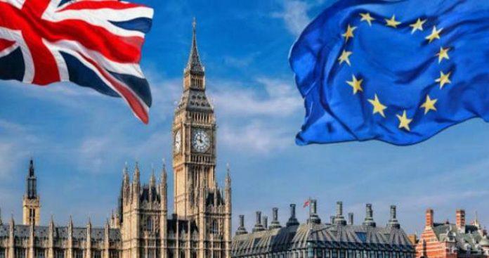 Κρίσιμες ώρες για την Βρετανία, στον αέρα η κυβέρνηση Μέι , slpress