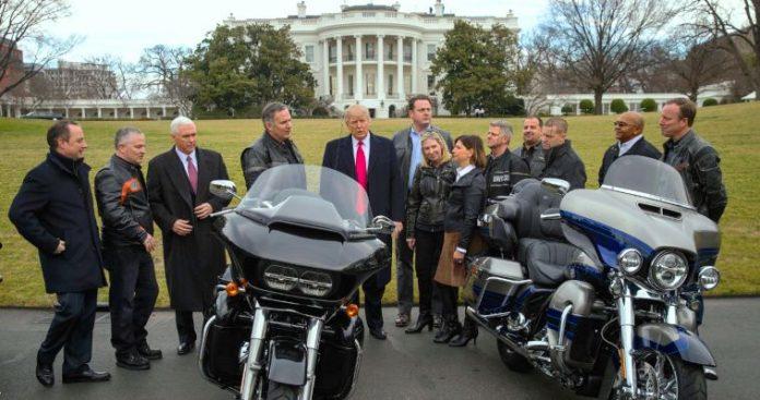 Θα ζοριστούν Harley-Davidson και αμερικανικό μπέρμπον, Κώστας Μελάς