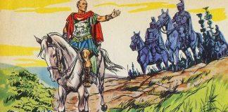 Ζάεφ και Τσίπρας διέβησαν τον Ρουβίκωνα, Κωνσταντίνος Κόλμερ
