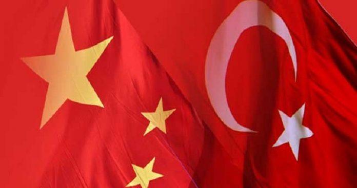 Κίνα-Τουρκία, βίοι παράλληλοι για τις θαλάσσιες ζώνες…