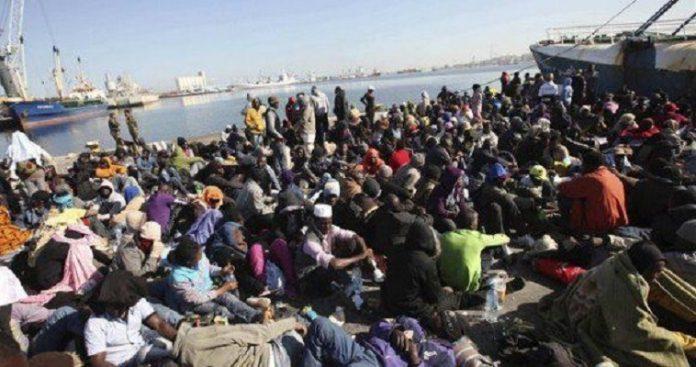 Οι πρώτες κυβερνητικές αποφάσεις για το προσφυγικό