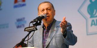 Σε δημοψήφισμα έχει αναγάγει ο Ερντογάν τις τοπικές εκλογές, Κώστας Βενιζέλος