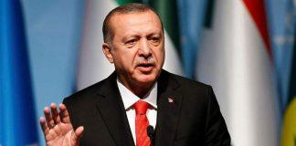 Ο οικονομικός πόλεμος είναι σαν εισβολή στην Μικρά Ασία λέει ο Ερντογάν