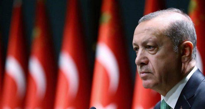 Ανακοίνωσε την νίκη του ο Ερντογάν – Έχουμε δεύτερο γύρο λέει η αντιπολίτευση