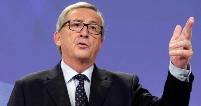 Γιουνκέρ: Στο τέλος θα επικρατήσουν τα ευρωομόλογα